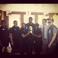 Photo taken at Chick-fil-A by Ruslan K. on 9/20/2012