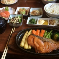 Photo taken at Nobu by Opal M. on 7/16/2015