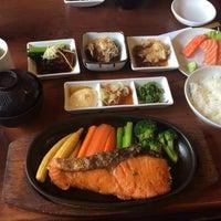 Photo taken at Nobu by Opal M. on 11/20/2015