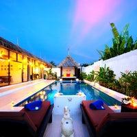 Photo taken at Dhevan Dara Resort & Spa by Dhevan Dara Resort & Spa (เทวัญ ดารา รีสอร์ท แอนด์ สปา) on 5/27/2014
