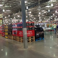 Photo taken at Costco Wholesale by Patrick Paul N. on 3/5/2013