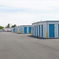 Photo taken at I-5 Mini Storage by I-5 Mini Storage on 5/11/2015