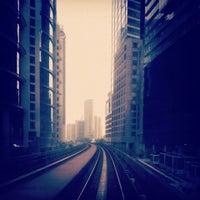 Photo taken at Kuala Lumpur Sentral Station by Keiko E. on 6/12/2013