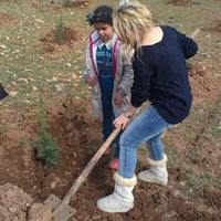 Photo taken at DAĞIN BAŞI by Tuuubaaa G. on 3/14/2015