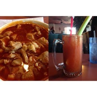 Photo taken at El Rodeo Mexican Restaurant by Joe R. on 6/20/2014