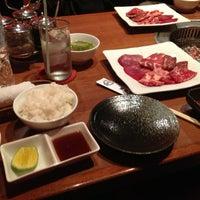 Photo taken at Tokyo BBQ by Y N. on 2/26/2013