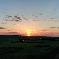 Photo taken at Александровка by Valeriya H. on 6/14/2014