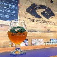 Foto tomada en The Woodlands at Sweetwater Brewing por Brian H. el 6/16/2017