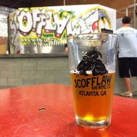 Photo taken at Scofflaw Brewing Co. by Brian H. on 6/30/2017
