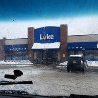 Photo taken at Lukes Mobile by Kurt K. on 2/3/2015