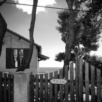 Photo taken at Sausset-les-Pins by avtoportret on 7/11/2014