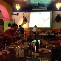 Photo taken at La Caceria by Jairo R. on 7/13/2014