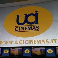 6/9/2013にd w.がUCI Cinema - Milano Bicoccaで撮った写真