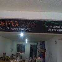 Foto tomada en Dharma Vegetariano por Dharma Vegetariano el 5/29/2014