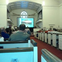 Photo taken at Brainerd Church by Eric W. on 3/9/2013