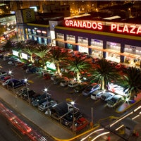 Photo taken at Granados Plaza by Granados Plaza on 5/27/2014
