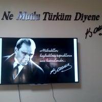 Photo taken at İlyasköy Mübadiller Derneği by Anıl D. on 6/22/2014