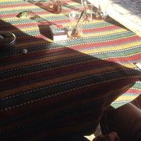 Photo taken at Kemerhan Restaurant by Mehmet Ali D. on 12/12/2015