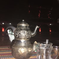 Photo taken at Kemerhan Restaurant by Mehmet Ali D. on 6/27/2016