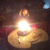Photo taken at Kemerhan Restaurant by Mehmet Ali D. on 12/17/2015