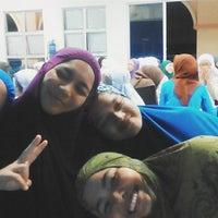 Photo taken at masjid al-muttaqin by alia s. on 12/19/2014