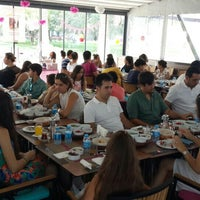 "Foto diambil di Ugi's Cafe & Bistro oleh ""Zafer E. pada 8/2/2015"
