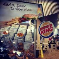 Photo taken at Burger King by RaLpH ® ®. on 4/29/2013