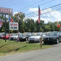 Photo taken at Glory Motors Corp by Glory Motors Corp on 9/14/2014