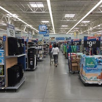Photo taken at Walmart Supercenter by Ramon M. on 5/21/2016
