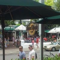 Photo taken at Hard Rock Cafe Key West by Aytaç G. on 4/27/2013