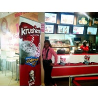 Photo taken at KFC by Jerry M. on 10/15/2014