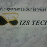 Photo taken at BizS Tech by Vincent L. on 2/21/2013