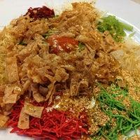 Photo taken at Restoran Hau Kee Seafood (口记海鲜楼) by Kenneth W. on 2/19/2013