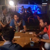 Photo taken at Eleven Cafe Bengkulu by Tomi Y. on 9/3/2014