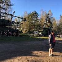 Photo taken at Красная Горка by Jane S. on 5/9/2018