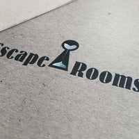 Photo taken at EscapeRooms.gr by EscapeRooms.gr on 2/1/2015