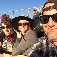 Photo taken at Spartan Stadium by Thomas A. on 10/4/2013