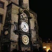 Photo taken at Prague by Arina O. on 11/5/2012