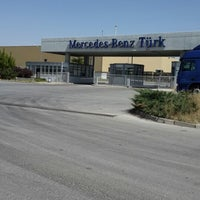 mercedes-benz türk a.Ş. - 28 tips from 7637 visitors