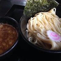 Photo taken at らー麺 Do・Ni・Bo by Ito on 10/4/2013