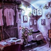 Photo taken at Borgo della Marchesa by Borgo della Marchesa on 5/28/2014
