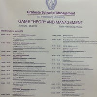 Photo taken at GTM Conference by Katerina Z. on 6/26/2013