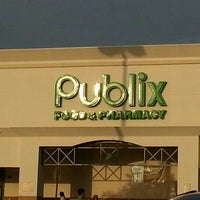 Photo taken at Publix by George S. on 3/10/2013