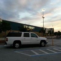 Photo taken at Walmart Supercenter by George S. on 9/21/2012