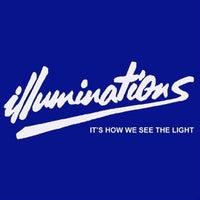 Photo taken at Illuminations by Illuminations on 5/28/2014
