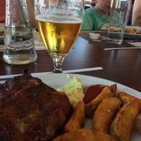 Photo taken at Restaurant Skakkes Holm by Poul-Erik D. on 5/26/2017