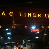 Photo taken at JAC Liner Inc. (Pasay Terminal) by AebbyGurl on 1/9/2013