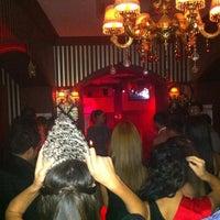 11/23/2012 tarihinde Ismail Y.ziyaretçi tarafından Twist Bar'de çekilen fotoğraf