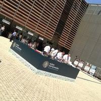 Photo taken at Benaki Museum by StelJoan on 5/24/2013