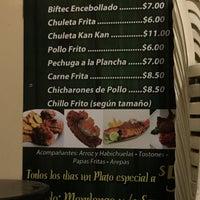 Photo taken at El Nuevo Suso's Bar by Bebo G. on 12/3/2014